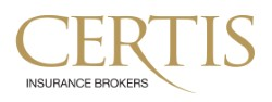 Certis Insurance Brokers Logo