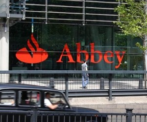 Abbey mortgage customers have been particularly affected