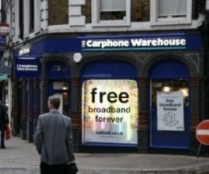 Carphone Warehouse co-founder quits after using shares as security for personal loans