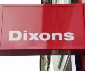 Dixons is one of the electrical retailers that has agreed to change the way it sells extended warranties