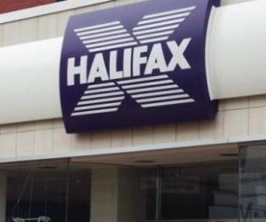 Halifax reports a 0.6% quarterly rise in house prices