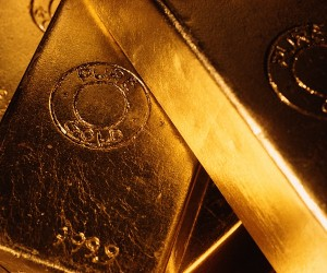 Investors in gold have seen large profits in 2010