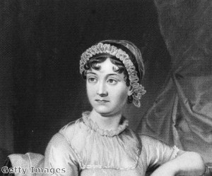 Jane Austen will be the image on the new £10 note