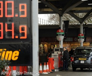 Labour is calling for a further postponement of the planned 3p a litre fuel increase