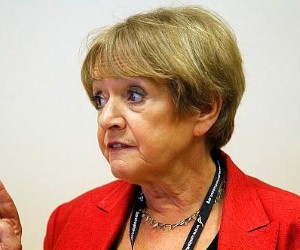 Margaret Hodge: Critical of the government