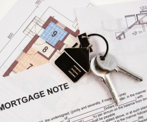 Mortgage lending fell in February, according to the BBA
