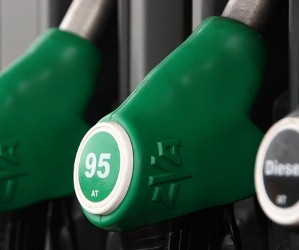 Petrol prices are set to rise by five pence a litre