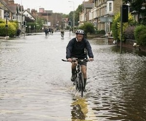 Top tips on coping with a flood-damaged home