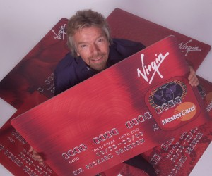 Virgin Money has increased its exposure to the UK credit card market
