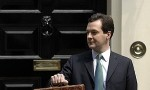 George Osborne is considering lowering the limit on tax-free annual pension payments