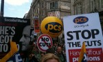Nationwide strike over pensions