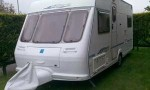 New caravan policy launched by LV=