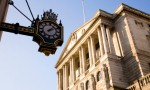 The Bank of England has warned of a capital shortfall in UK banks
