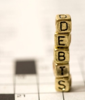 Debt solutions needn't be scary