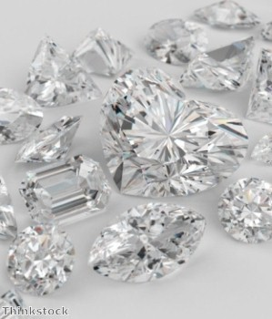 How diamonds can boost your finances