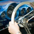 More classic cars used to secure loans