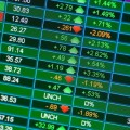 Online stock trading: a popular option