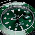 Rolex watches can be used to secure personal asset loans