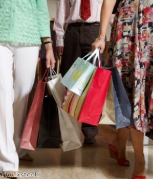 Low cost shopping is an attractive benefit for employees
