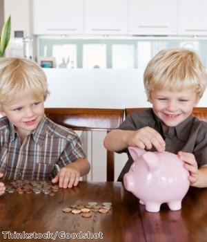 Top ways to contribute to your child's savings