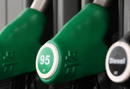 petrol prices have reached a record high
